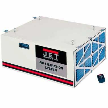 Купить JET Блок системы фильтрации воздуха JET AFS-1000 B фирменный магазин Украина. Официальный сайт по продаже инструмента JET
