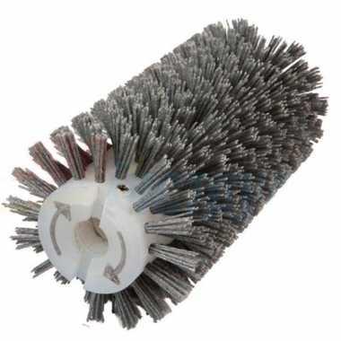 Купить JET Брашировальный валик для 10-20 plus полимерный фирменный магазин Украина. Официальный сайт по продаже инструмента JET