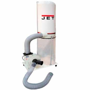 Купить JET Пылесос JET DC-1200 380В фирменный магазин Украина. Официальный сайт по продаже инструмента JET
