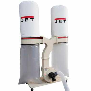 Купить JET Пылесос JET DC-2300 380В фирменный магазин Украина. Официальный сайт по продаже инструмента JET