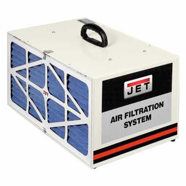 Купить JET Система фильтрации воздуха JET AFS-500 фирменный магазин Украина. Официальный сайт по продаже инструмента JET
