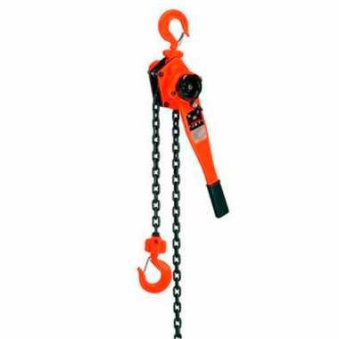 Купить JET Таль рычажная JET L100-0.5т-9.0м фирменный магазин Украина. Официальный сайт по продаже инструмента JET