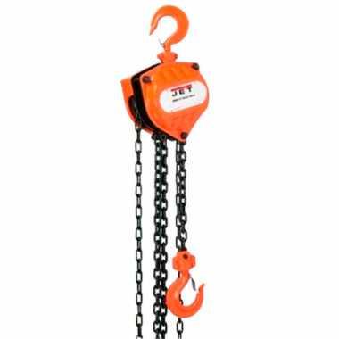 Купить JET Таль цепная JET SMH-10.0т-3.0м фирменный магазин Украина. Официальный сайт по продаже инструмента JET