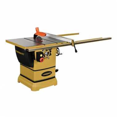 Купить JET Циркулярная пила JET Powermatic PM1000-400 фирменный магазин Украина. Официальный сайт по продаже инструмента JET