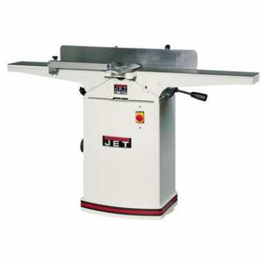Купить JET Фуговальный станок с ножевым валом helical JET 60A_HH фирменный магазин Украина. Официальный сайт по продаже инструмента JET