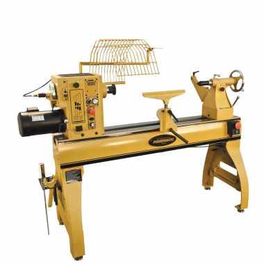 Купить JET Токарный станок по дереву Powermatic JET 4224B фирменный магазин Украина. Официальный сайт по продаже инструмента JET