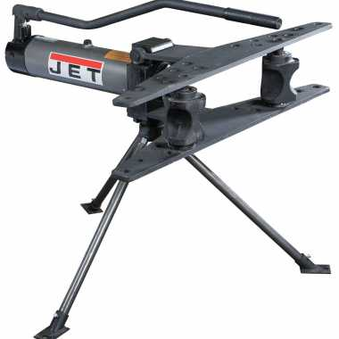 Купить JET Трубогиб JET JHPB-3 фирменный магазин Украина. Официальный сайт по продаже инструмента JET