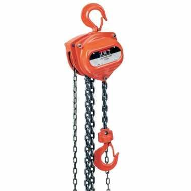 Купить JET Таль цепная JET SMH-10.0т 3.0м фирменный магазин Украина. Официальный сайт по продаже инструмента JET