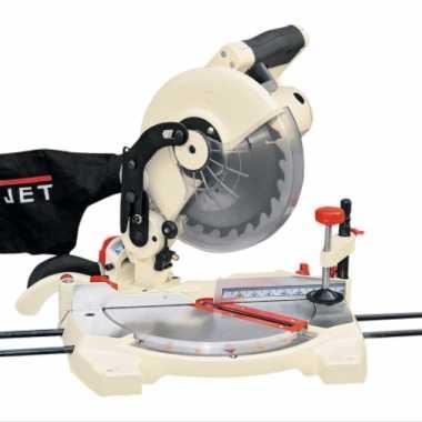 Купить Торцовочная пила JET JMS-8L фирменный магазин Украина. Официальный сайт по продаже инструмента JET
